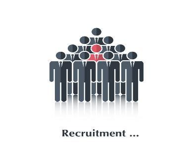 Recruitment - one of many